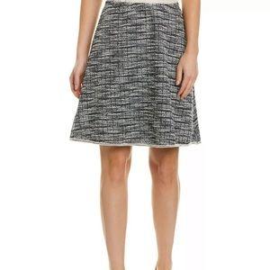 🌸SALE🌸 Max Studio A-Line Tweed Skirt 133